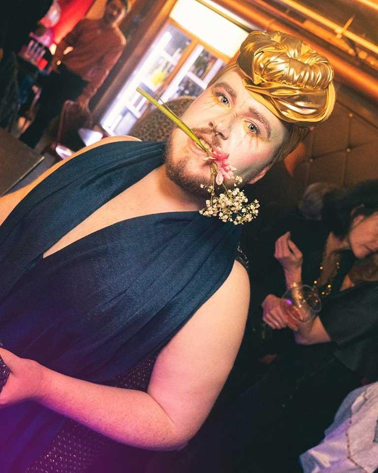 avoca reaction queer cabaret