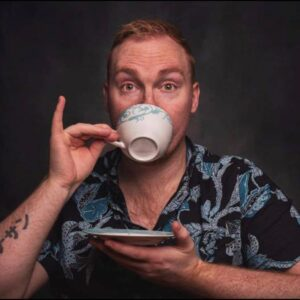 Queer as Jokes - Queer Comedy Show - Michael